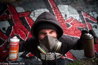 artist germany graffiti halle streetart