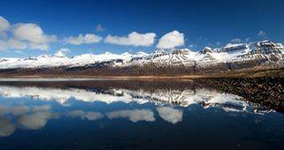 travelphotography photooftheday reflections photography travel iceland picoftheday mountains