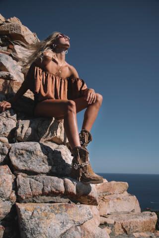 Portfolio Shoes Campaign photo: 1