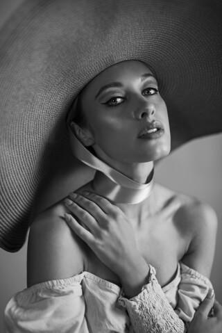 Portfolio Beauty & Portrait photo: 0