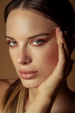 Portfolio Beauty & Portrait photo: 1