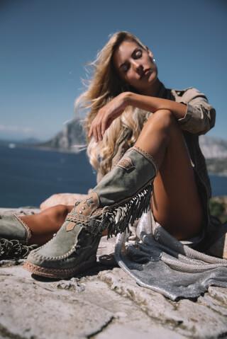 Portfolio Shoes Campaign photo: 0