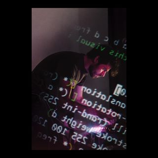 algorave livecoding