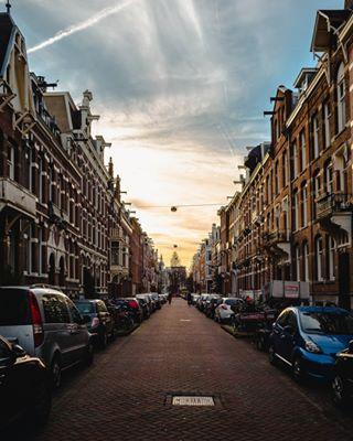 canon dslr 2870mm street goldenhour gevel amsterdam dutch sunset city fullframe netherlands canon5dmark3