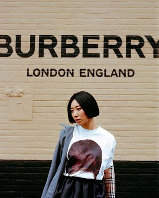 filmisnotdead shoreditch londonphotographer london england minoltasrt101 liakim staybrokeshootfilm analogue burberry sheshootsfilm