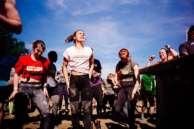 work toughmudder lifestyle brands blickpuls female event fitness blogger_de rawbite contentcreation