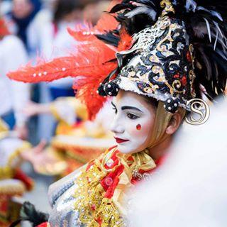 colourfull carnival