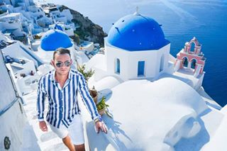 oia white blue pureblue greece oiasantorini santorini🇬🇷