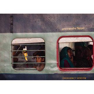 photoeveryday trip worldnomads potrait world emergencywindow train india varanasi photographyportrait lonelyplanet travelling