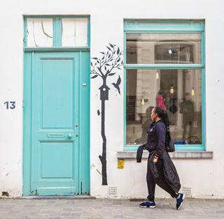 13 belgium bruges brugge canon canonphotography citylife door instacity street turquoise vlaanderen