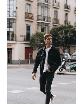 fashion mensfashion instafashion model menswear streetwear ootd fashionblogger streetstyle love like outfit style dapper instagood menfashion outfitoftheday gentleman follow men streetfashion man fitness photography photooftheday menstyle menwithstyle mensstyle lifestyle