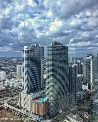architecture byebye cityscape citytrip downtownmiami miami skycreapers somewheremagazine tomasopitz traveldiary