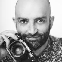 Avatar image of Photographer Danial Fischer