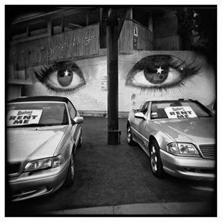 film bigeyes losangeles la eyes filmphotography holga blackandwhitephotography guardiancities westlosangeles blackandwhite