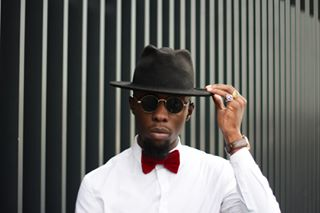 hsstyle pursuitofportrait hat shades aovportraits style pursuitofportraitsfrance strangersfriendsandme mensfashion bowtie portraitphotography portrait paris