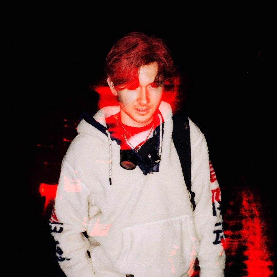 Avatar image of Photographer Jamie Waters