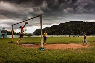 soccer cuba sports viñales