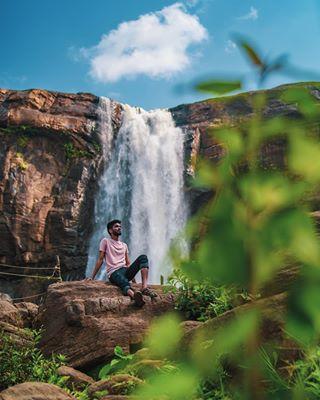 keralatourism waterfall keralatravel bealpha mytravelgram instatravel nature