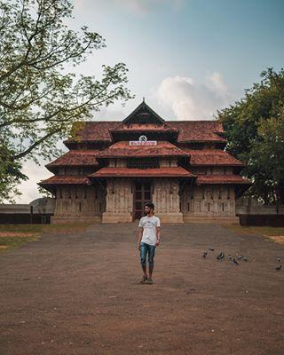 temple mytravelgram travel vadakkumnathan mustdotravels bealpha kerala keralatourism