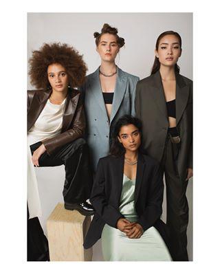 london fashioneditorial editorial lofficielaustria fashion vscocam indrastudios diversity photography styling aslanidisgeorge lofficiel model
