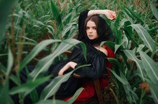 Nataliia Prokopchuk  photo 804759