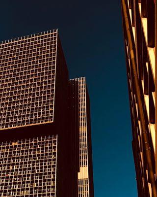 blue photographmag shadow dutch rotterdam shotoniphone broadmagazine ramazanbarlas architecture gold photography archivecollectivemag paperjournalmag