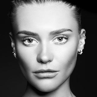 model beauty beautyportait photography bw portrait