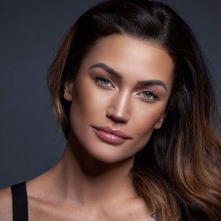 photography model portrait brows beauty beautyportait potd femalemodel