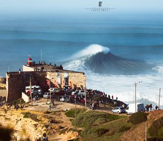beach nazare surfing perfection instagood paradise surf watersports instamood portugal surfingeurope big photooftheday bodyboard life amazing instagramer surfer travelphotography canon ocean instasurf live look picoftheday wave