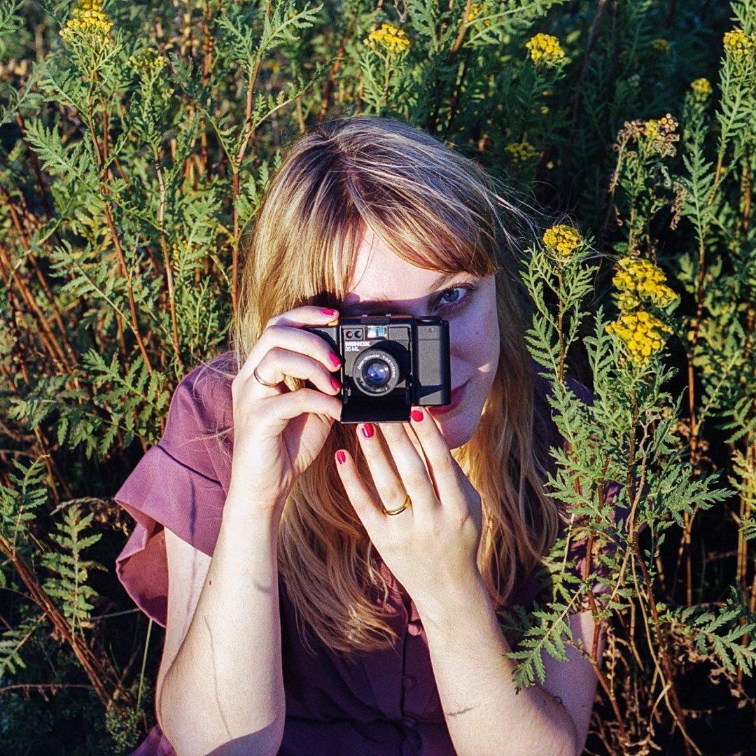 Avatar image of Photographer Vera Landmann