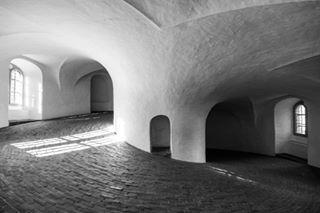 denmark🇩🇰 blackandwhite roundtower copenhagen🇩🇰 architecture