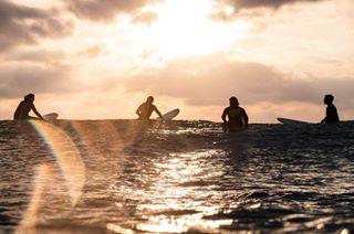 surfphotographer paradise seascape evening sunsetsurf surfers newquaysurfphotographer boardriders prints fistral dusk longboarding surfinglife cornwall sunset surfgirl womenssurfclub surfergirls newquay goldenhour surfgirls womenssurfing surfclub wavephotography sunsetlovers surfing ocean