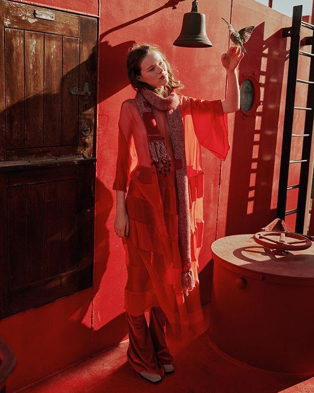adventure instamood photoshoot leicasl thatsdarling red editorial leica ship