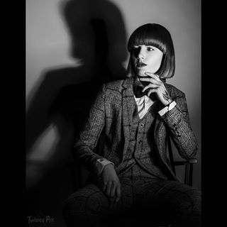 suit blackandwhite blackandwhitephotography studio moody dramatic photography