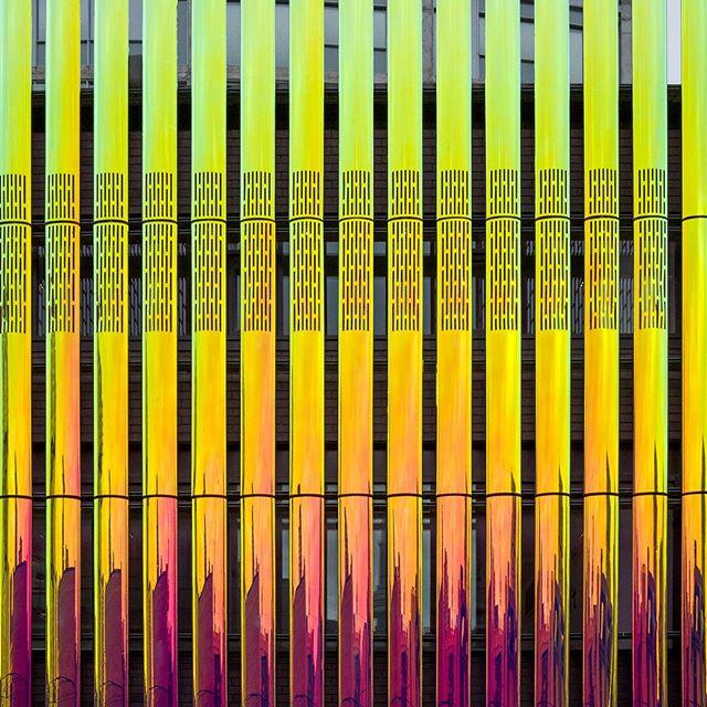 iridescent architecture architecturalphotography toronto