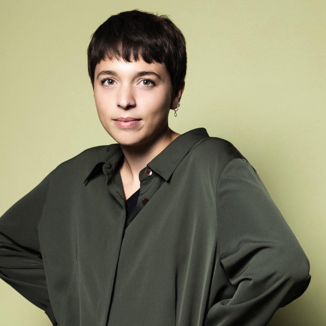 Avatar image of Photographer Nadine Bäumler