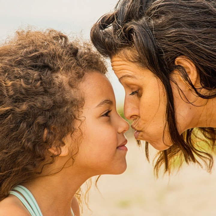 motheranddaughter lovewins sandyhookbeach lifestylephotography visualstoryteller storyteller