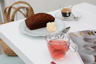 bemyclick breakfast carrotcake coffee confettidesserts contentcreator espresso imerovigli morning santorini spring sunmer teatime visitgreece