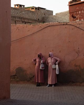 fotografie marrakech marocco