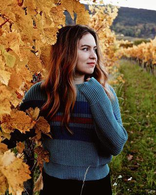 Anna Szalachy photo 1064327