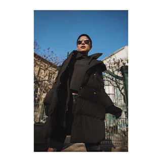 girl budapest color nikon winter 2017 fashion