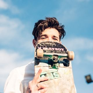 playboy model shooting fashion skate 50mm photography photo photoshoot skatepark photooftheday bucharest vans photographer skateboard canon