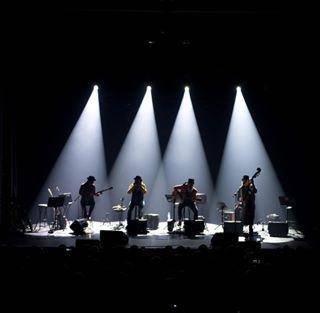 music ducele light concert