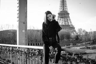 Portfolio Christoph Marti Paris photo: 1