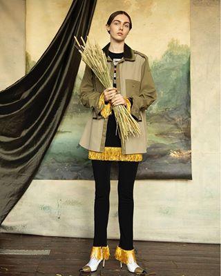 wandamartin japan london canon canonambassador commonsense fashion riccardotisci nextmodels fashionmagazine womenswear japanese burberry imgmodels femalephotographer
