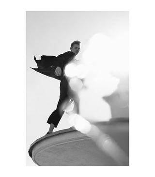 photographer ny cover photoagency photoofday editorial face fly portrait artsy nymodel model beautiful artistic glitter newyorker iceland arte blick everything_bnw monablank artbasel bnw