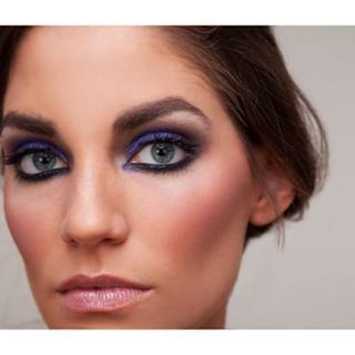 fashion beauty editorial