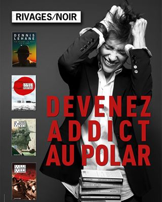 addict advertising book campaigns digitaltech edition lightassistant livre payotrivages polar rivagesnoir sncf