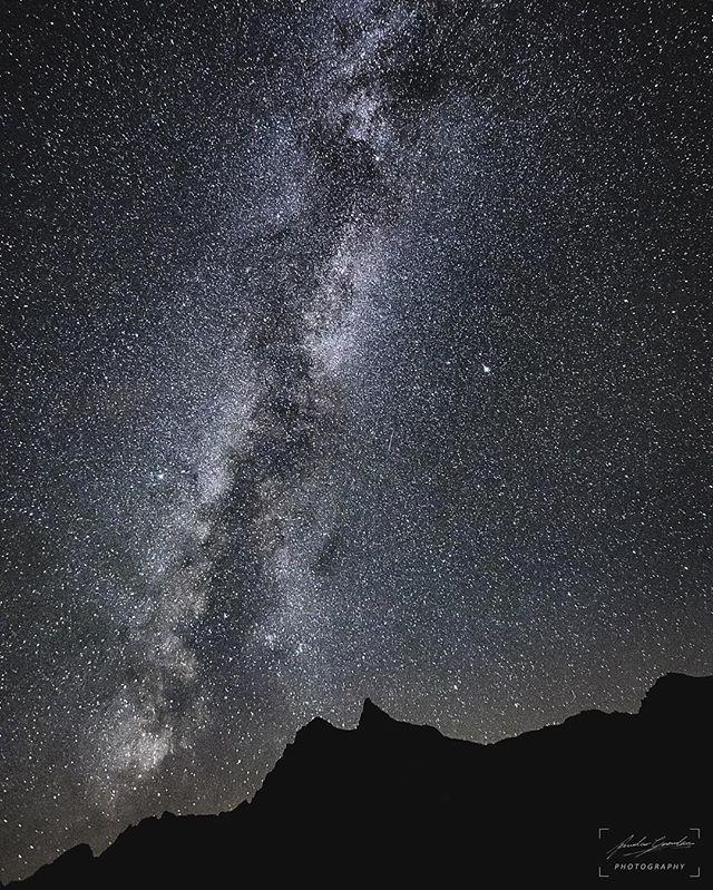 gransanbernardopass agscapephotography night photography photo milkyway galaxy gransanbernardo cold mountains summer2016 stars