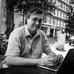 Avatar image of Photographer Max Stolbynsky